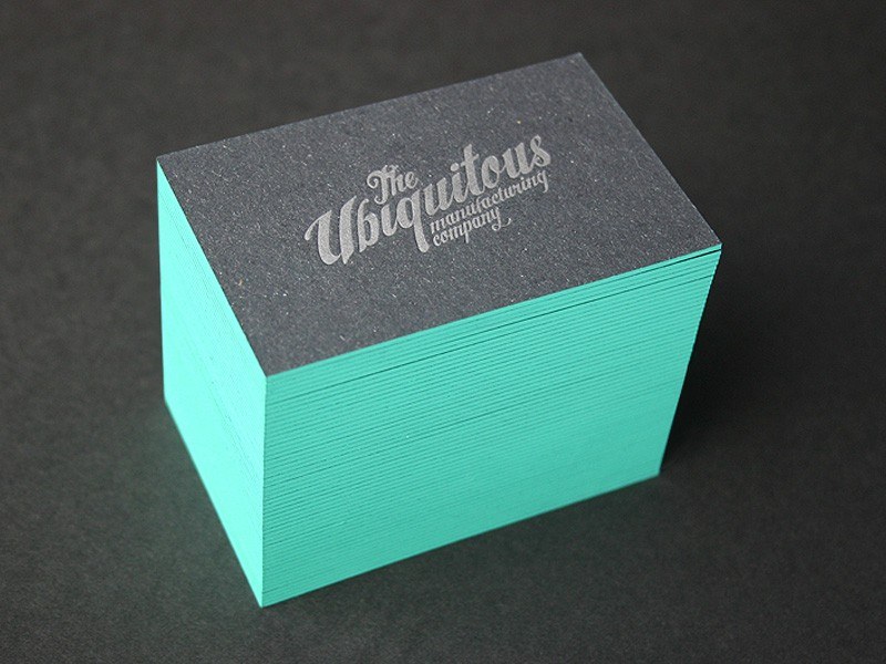 Colored edges business cards colored edges cards canada colored edges cards 32pt colourmoves