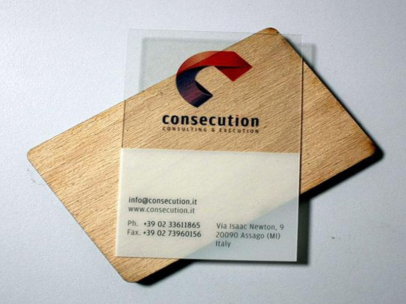 Plastic business cards plastic cards canada plastic business cards 16pt reheart Images