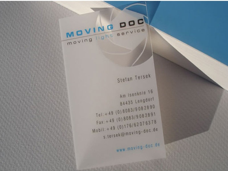 Plastic business cards plastic cards canada more views plastic card printing reheart Choice Image