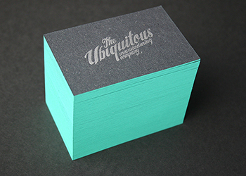 Spot uv business cards printing uv business cards canada color edge business cards reheart Images