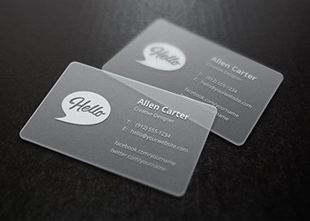 Spot uv business cards printing uv business cards canada plastic business cards reheart Images